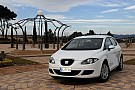 Seat Leon ECOMOTIVE released