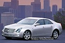 2008 Cadillac CTS World Debut Announced