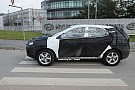 Hyundai Tucsan First Spy Photos