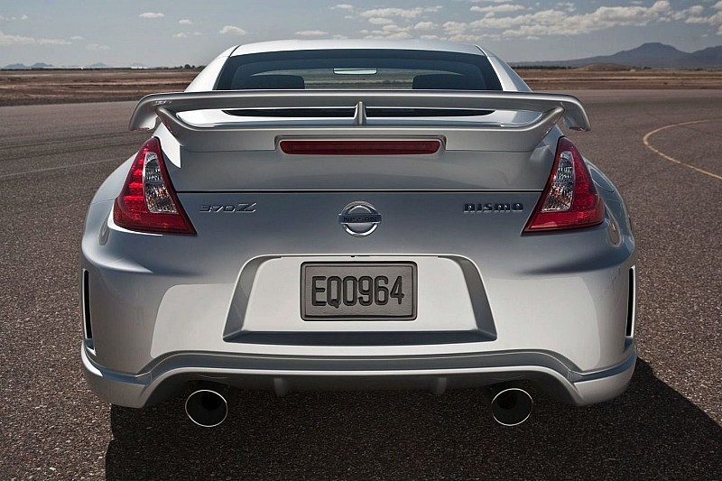 2009 NISMO 370Z Officially Revealed