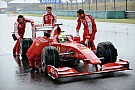 Ferrari may write off 2009 season