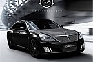 Hyundai Equus DUB Edition headed for SEMA
