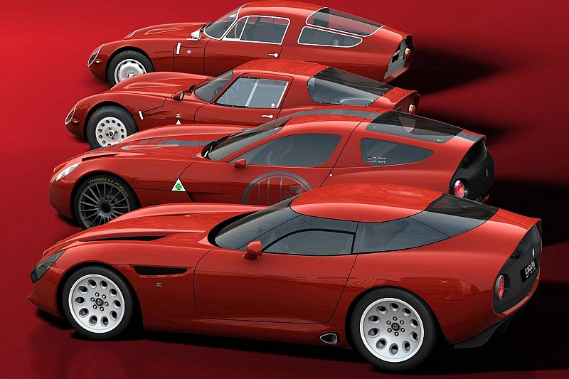 Zagato sold to Spyker owner