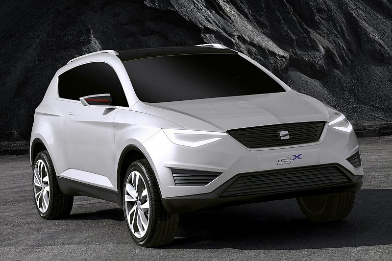 Seat crossover approved for production - report