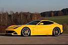 Ferrari F12 Berlinetta prepared by Novitec Rosso