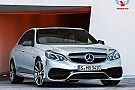 2014 Mercedes-Benz E63 AMG rendered