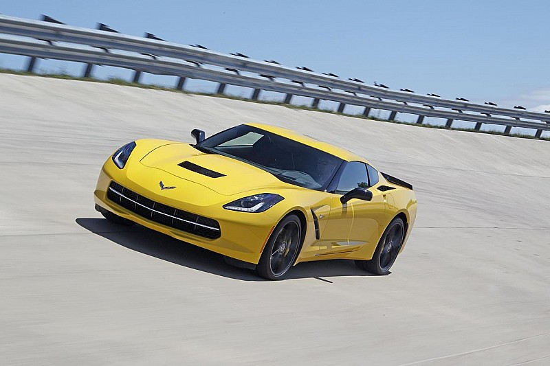 2015 Chevrolet Corvette Z06 to debut in Detroit - report