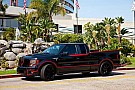 Ford unveils F-150 'The Crimefighter' at Comic-Con