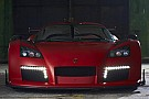 Gumpert goes bust - report
