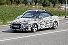 2014 Audi A3 Cabrio headed to Frankfurt