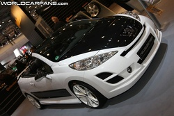 Musketier Peugeot 207CC at 2008 Essen Motor Show