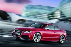 2011 Audi RS5 official photos - 1600 - 22.02.2010