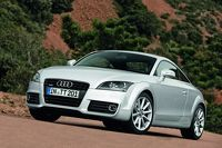 2011 Audi TT Facelift Revealed