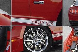 Shelby GTS concept preview images, 745, 26.08.2010