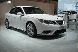 Hirsch Performance products for Saab 9-3, 11.01.2011