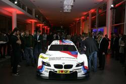 BMW M Performance Accessories M3 DTM 24.10.2011