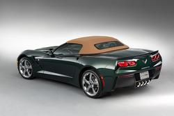 2014 Corvette Stingray Premiere Edition Convertible 26.11.2013