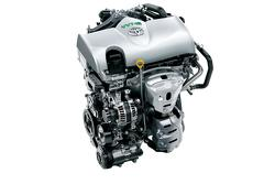 Toyota 1.3-liter gasoline engine