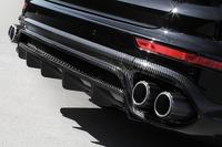 TOPCAR dresses up the Porsche Cayenne facelift