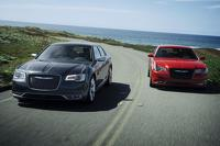 2016 Chrysler lineup introduced